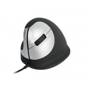 Vertical Ergonomic Mouse - HE Vertical Mouse Left
