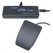 Kinesis Savant Elite Single Action Foot Switch