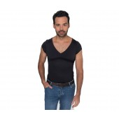 Percko Undershirt Man Black